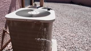 Download Preventive Maintenance Coil Cleaning HVAC Home A/C Unit Video