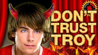 Download Film Theory: Disney LIED to You! (High School Musical) Video
