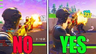 Download HOW TO DO MORE DAMAGE FORTNITE TIPS AND TRICKS! HOW TO GET BETTER AT FORTNITE PRO SHOTGUN TIPS! Video