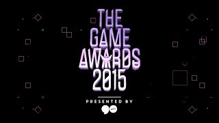 Download The Game Awards 2015 (Offical Show Archive) Video