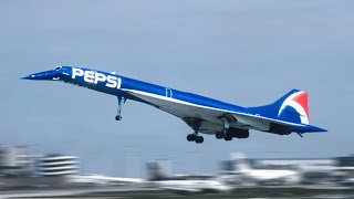 Download Why Blue Paint Caused Problems For Concorde Video