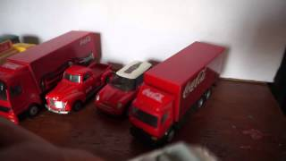 Download Coca cola carros coleccionables Video