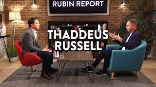 Download Thaddeus Russell and Dave Rubin: Socialism, Authoritarianism, and Liberalism (Full Interview) Video