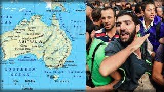 Download AUSTRALIA MAKES MASSIVE MOVE AGAINST IMMIGRANTS Video