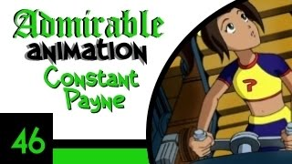 Download Admirable Animation #46: ″Constant Payne″ [Dropped Pilot] Video