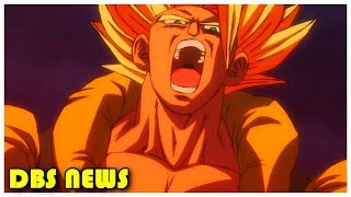 Download List of 26 Countries Where Broly Movie Will Be Released | Dragon Ball Super Broly Movie News Video