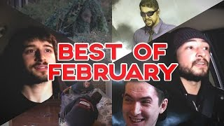 Download FEBRUARY 2017 • Best of Cow Chop Video