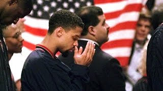 Download Mahmoud Abdul-Rauf (The Protester Before Colin Kaepernick) Video