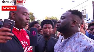 Download Arsenal 0-0 Chelsea | The Performance Was First Class!! They Showed Heart & Fight (Kelechi) Video
