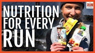 Download The Best Running Nutrition For Short, Medium, and Long Runs Video