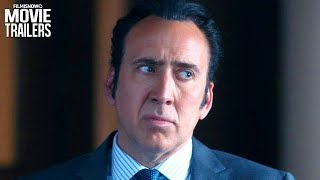 Download Vengeance: A Love Story Trailer - Nicolas Cage Thriller Movie Video