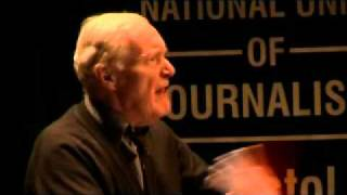 Download Inaugural Tony Benn Lecture Bristol 2006 - The Media and the Political Process Video