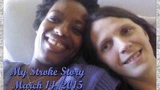 Download I Had A Stroke at 33! My Stroke Story Video