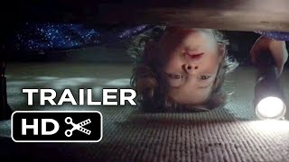 Download Before I Wake TRAILER 1 (2015) - Kate Bosworth, Thomas Jane Horror Movie HD Video