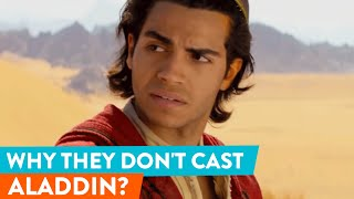 Download Why Hollywood Rejects Mana Massoud After Alladin |⭐ OSSA Video