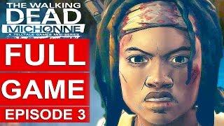 Download The Walking Dead Michonne Episode 3 Gameplay Walkthrough Part 1 [1080p HD] FULL EPISODE (ENDING) Video