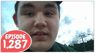 Download JUST ONE OF THOSE DAYS AGAIN!! - June 25,2017 (Day 1,287) Video