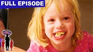 Download Supernanny USA - The Jeans Family | Season 1 Episode 1 Video