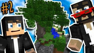 Download Minecraft: WE GOTTA BE RICH - Skybounds Ep. 2 Video