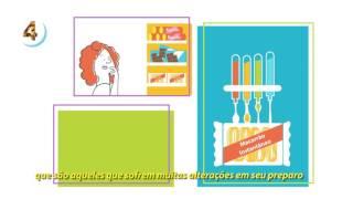 Download Guia Alimentar para a População Brasileira ensina 10 simples passos para uma alimentação saudável Video