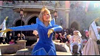 Download Disneyland Paris: The Aurora Show 24/10/2010 Video