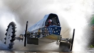 Download 8 Weirdest Motorsports On the Planet Video