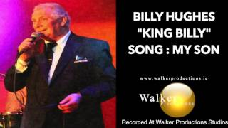 Download Billy Hughes My Son (Cover) walkerproductions.ie Video