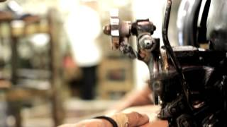 Download Shoe Repair by Mail - Sole Stiching by MYSHOEHOSPITAL Video