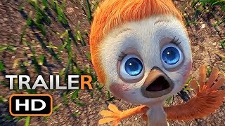 Download Flying the Nest Official Trailer #1 (2018) Animated Kids Movie HD Video