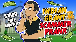 Download How I Made an Indian Scammer LOSE IT (Mental Breakdown) Video