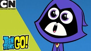Download Teen Titans Go! | The Titans Meet Their Voice Actors | Cartoon Network Video