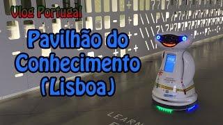 Download Pavilhao do Conhecimento - Lisboa - Portugal Video