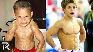 Download The Strongest Kids In The World Video