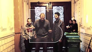 Download Bon Iver - For Emma, Forever Ago   A Take Away Show Video