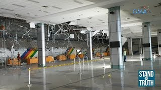 Download Stand for Truth: Is Clark International Airport earthquake-proof? Video