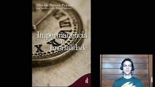 Download Estudo Impermanência e Imortalidade #22º - Cap. 9 - O Sofrimento - Mauro Guimarães Video