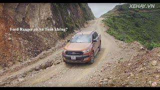 Download [XEHAY.VN] Ford Ranger có an toàn không? Video