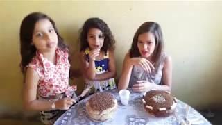 Download DESAFIO DO BOLO CAKE CHALLENGE (Vlog Da chaylla Alax) Video