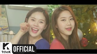 Download [MV] HAHA(하하), OH MY GIRL(오마이걸) White(화이트) (Feat. M.TySON(엠타이슨)) Video