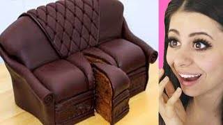 Download The Most Amazing Cakes Ever Made Compilation ! Video