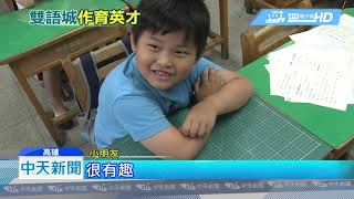 Download 201904011中天新聞 韓市長雙語教學「人進來」 外籍師選高雄實習 Video