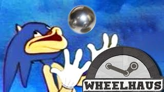 Download SONIC MAKES US CREAM - Wheelhaus Gameplay Video