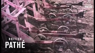 Download Bmc Presents Potato Harvesting (1962) Video