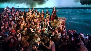 Download The Ten Commandments (1956)   (2/2)   Sea Video