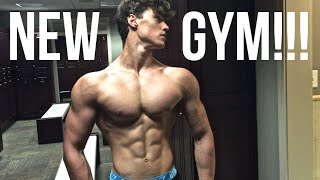 Download NEW GYM!!! Video