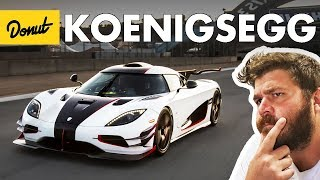 Download Koenigsegg - Everything You Need to Know | Up to Speed Video