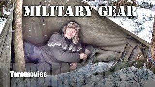 Download Military Gear for Bushcraft / HD Bushcraft Survival Video Video