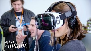 Download What Happens at an MIT Hackathon Video