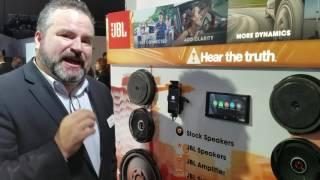 Download JBL Legend CP100 at CES 2017 Video