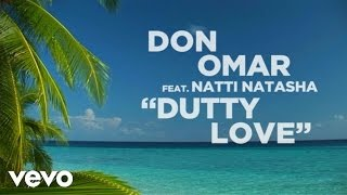 Download Don Omar - Dutty Love ft. Natti Natasha Video